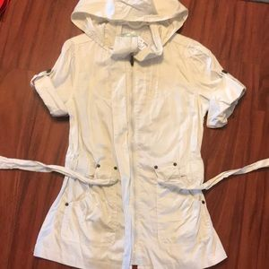 Maurices short sleeve jacket
